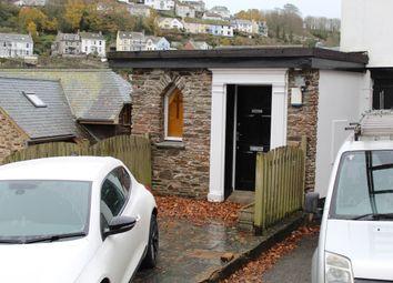 Thumbnail Studio to rent in Polvellen, Millpool, West Looe, Cornwall