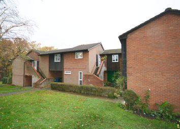 Thumbnail 1 bedroom flat to rent in Gainsborough, North Lake