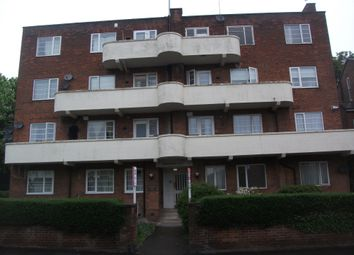 Thumbnail 2 bed flat to rent in Grosvenor Road, Handsworth, Birmingham