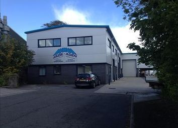 Thumbnail Light industrial to let in Unit 5, Cadleigh Close, Lee Mill Industrial Estate, Ivybridge