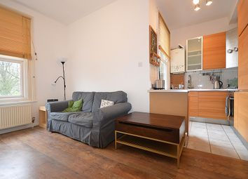 Thumbnail 2 bed flat to rent in Endymion Road, Finsbury Park, London