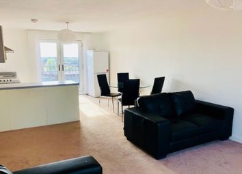 Thumbnail 3 bed flat to rent in Quantum, City Centre