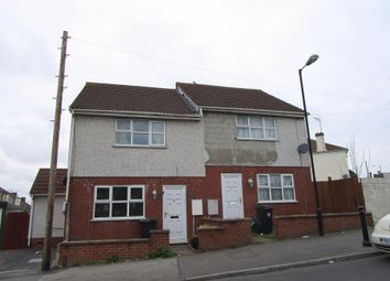 Thumbnail 3 bed terraced house for sale in Melton Crescent, Horfield, Bristol