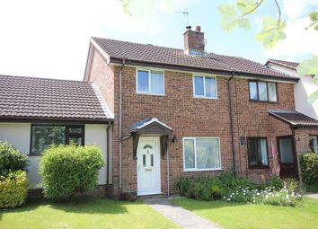 Thumbnail 3 bed terraced house for sale in Dornafield Drive East, Ipplepen, Newton Abbot