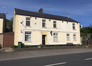 Thumbnail 5 bed detached house for sale in Chatham, Machen, Caerphilly