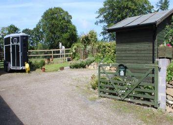 Thumbnail Land for sale in Rhosfawr, Pwllheli, Gwynedd