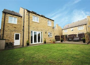 Thumbnail 4 bedroom detached house for sale in Church Forge, South Kirkby, Pontefract