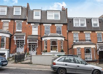 Thumbnail 1 bed flat for sale in Oakfield Road, Crouch End, London