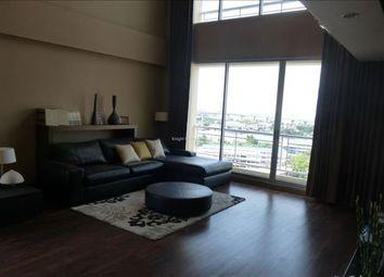 Thumbnail 3 bed apartment for sale in 188/199 Naradhiwat Rajanagarindra Rd, Khwaeng Chong Nonsi, Khet Yan Nawa, Krung Thep Maha Nakhon 10120, Thailand