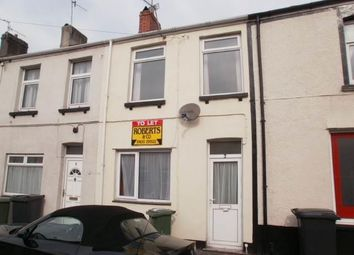 Thumbnail 2 bed terraced house to rent in Grosvenor Place, Sebastopol, Pontypool