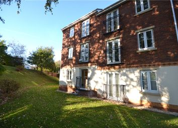 Thumbnail 2 bed flat for sale in Pipkin Close, Pontprennau, Cardiff