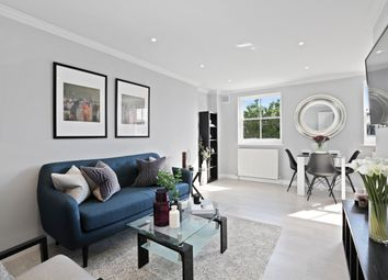 Hereford Road, London W2. 1 bed flat