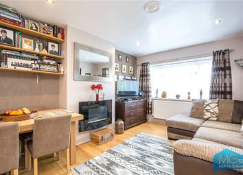 Thumbnail 2 bedroom maisonette for sale in Milespit Hill, Mill Hill, London