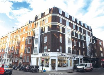 Thumbnail 1 bedroom flat for sale in Flat 2, Carisbrooke Court, Weymouth Street, Marylebone