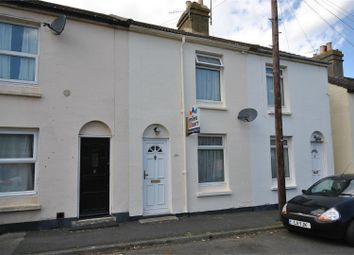 Thumbnail 2 bedroom terraced house for sale in Nightingale Road, Faversham