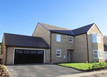 Thumbnail 5 bed detached house for sale in The Belfry (Plot 2), Vicarage Meadows, Holmfirth