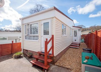 Thumbnail 1 bedroom detached bungalow for sale in Beech Court, Glenholt Park, Plymouth