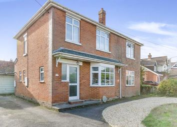 Thumbnail 5 bedroom detached house for sale in Hounsdown, Southampton, Hampshire