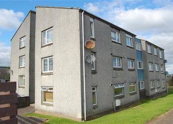 Thumbnail 2 bed flat to rent in Mcpherson Crescent, Airdrie, North Lanarkshire