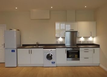 Thumbnail 2 bed flat to rent in Broad Street, Chesham Town Centre