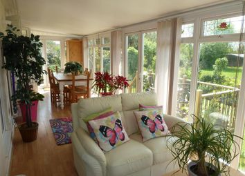 Thumbnail 3 bed bungalow for sale in Barleycroft, Horsham, West Sussex