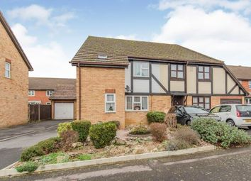 3 bed semi-detached house for sale in Harrow Way, Weavering, Maidstone, Kent ME14