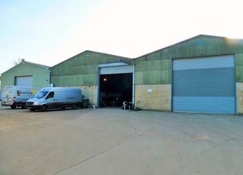 Thumbnail Warehouse to let in Unit 4 White Hill Farm, Remenham Church Lane, Henley On Thames