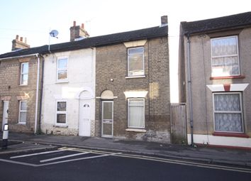 Thumbnail 3 bed property to rent in Crown Road, Milton Regis, Sittingbourne