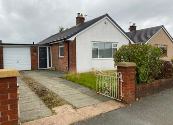 Thumbnail 3 bed bungalow to rent in St. Lawrence Avenue, Blackburn