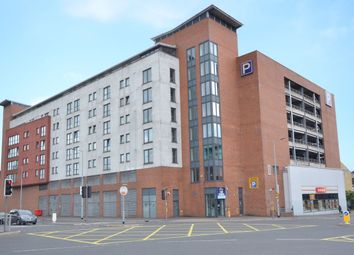 Thumbnail 1 bed flat to rent in Castle Street, Belfast