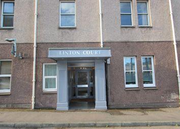 Thumbnail 1 bed flat to rent in Murieston Road (Linton Court), Dalry, Edinburgh