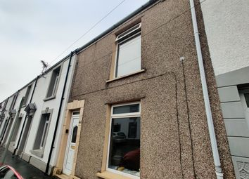 Thumbnail 2 bed terraced house to rent in Rodney Street, Swansea