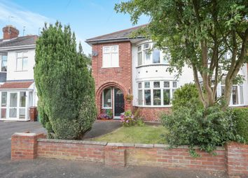 Thumbnail 3 bedroom semi-detached house for sale in Woodland Road, Finchfield, Wolverhampton