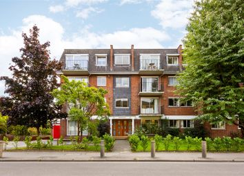 Thumbnail 2 bed flat for sale in Stretford Court, Worple Road, Wimbledon