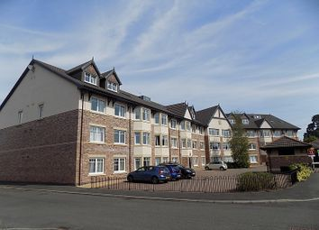 Thumbnail 2 bed flat to rent in Willow Place, Carlisle, 3Qc