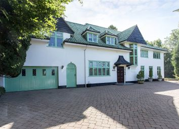 Thumbnail 6 bedroom detached house for sale in Stanmore Hill, Stanmore, Middlesex
