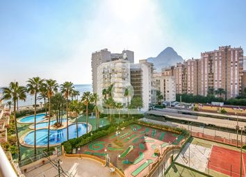 Thumbnail 1 bed apartment for sale in Calpe, Costa Blanca, 03710, Spain