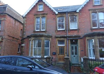 Thumbnail 2 bed flat to rent in The Park, Yeovil, Yeovil, Somerset