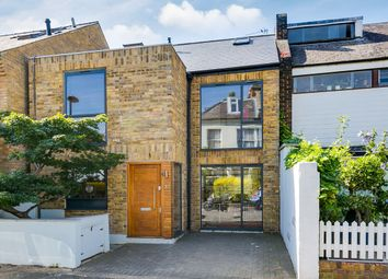 Thumbnail 4 bed detached house for sale in Glentham Road, London