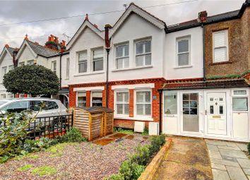 Thumbnail 3 bed terraced house to rent in Blackmores Grove, Teddington