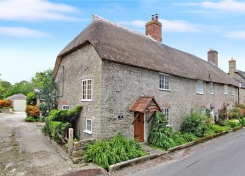 Thumbnail 2 bedroom end terrace house for sale in Malters Cottages, Litton Cheney, Dorchester, Dorset