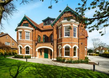 Thumbnail 3 bed flat for sale in Queens Avenue, Dorchester