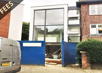 Thumbnail 2 bed semi-detached house to rent in Melrose Avenue, London