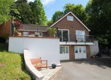 Thumbnail 5 bedroom detached house for sale in Fern Hill Court, Fernhill Lane, Bristol