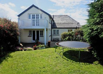 Thumbnail 4 bed cottage for sale in Bradworthy, Holsworthy