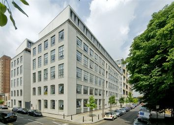 Thumbnail 2 bed flat for sale in The Textile Building, Chatham Place
