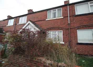 2 bed terraced house for sale in Albert Street, Maltby, Rotherham, South Yorkshire S66