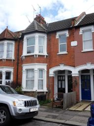 Thumbnail 3 bed flat to rent in Hildaville Drive, Westcliff-On-Sea
