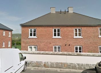 Thumbnail 2 bed flat to rent in Meadow Bank, Neath