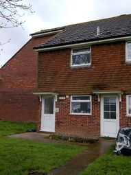 Thumbnail 1 bed flat to rent in New Town Green, Ashford